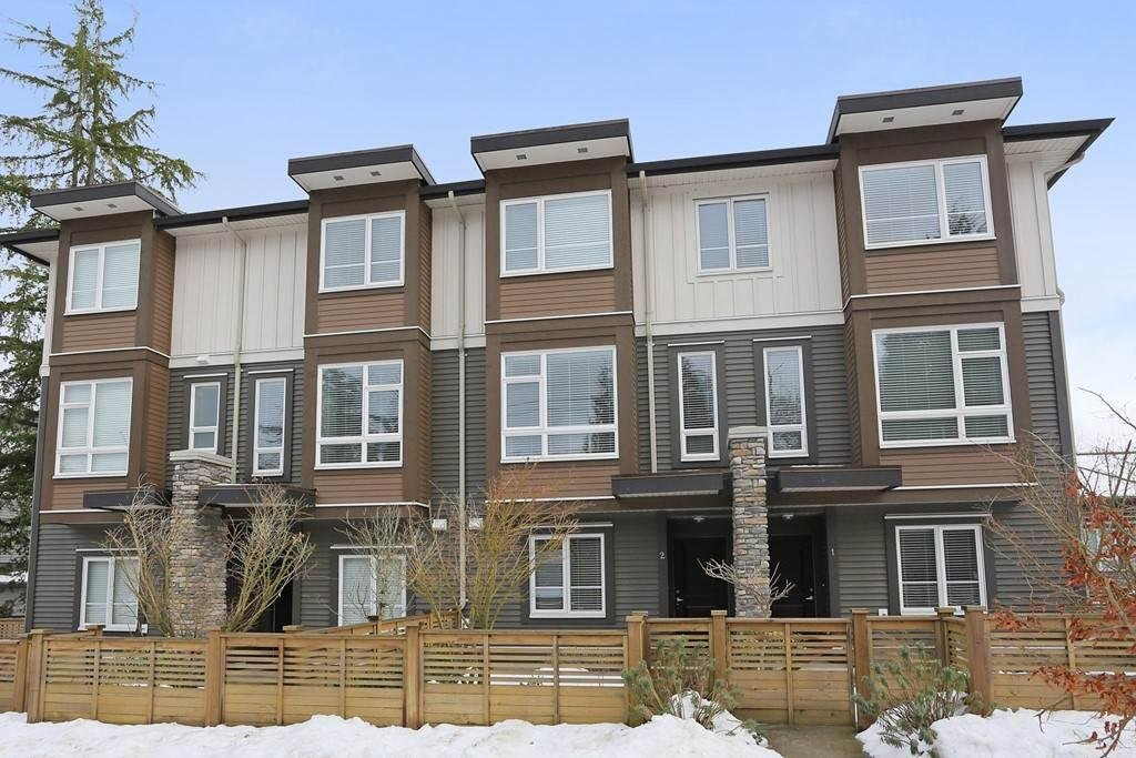 R2139176 - 2 5888 144 STREET, Sullivan Station, Surrey, BC - Townhouse