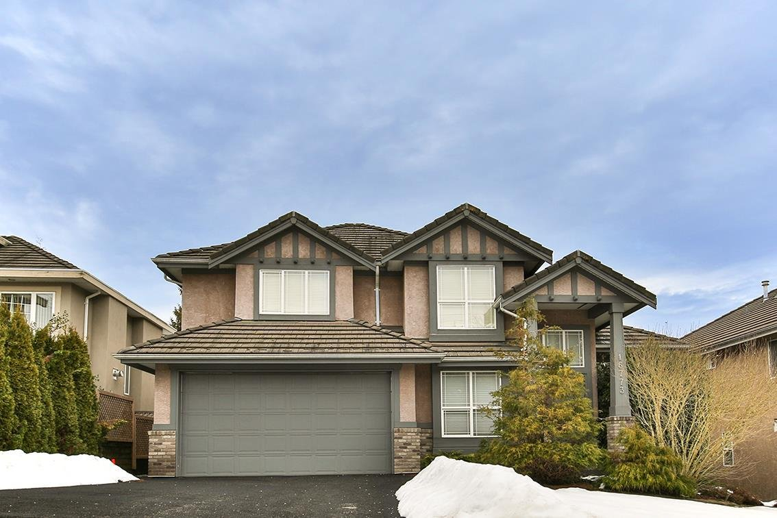 R2139228 - 16773 108 AVENUE, Fraser Heights, Surrey, BC - House/Single Family