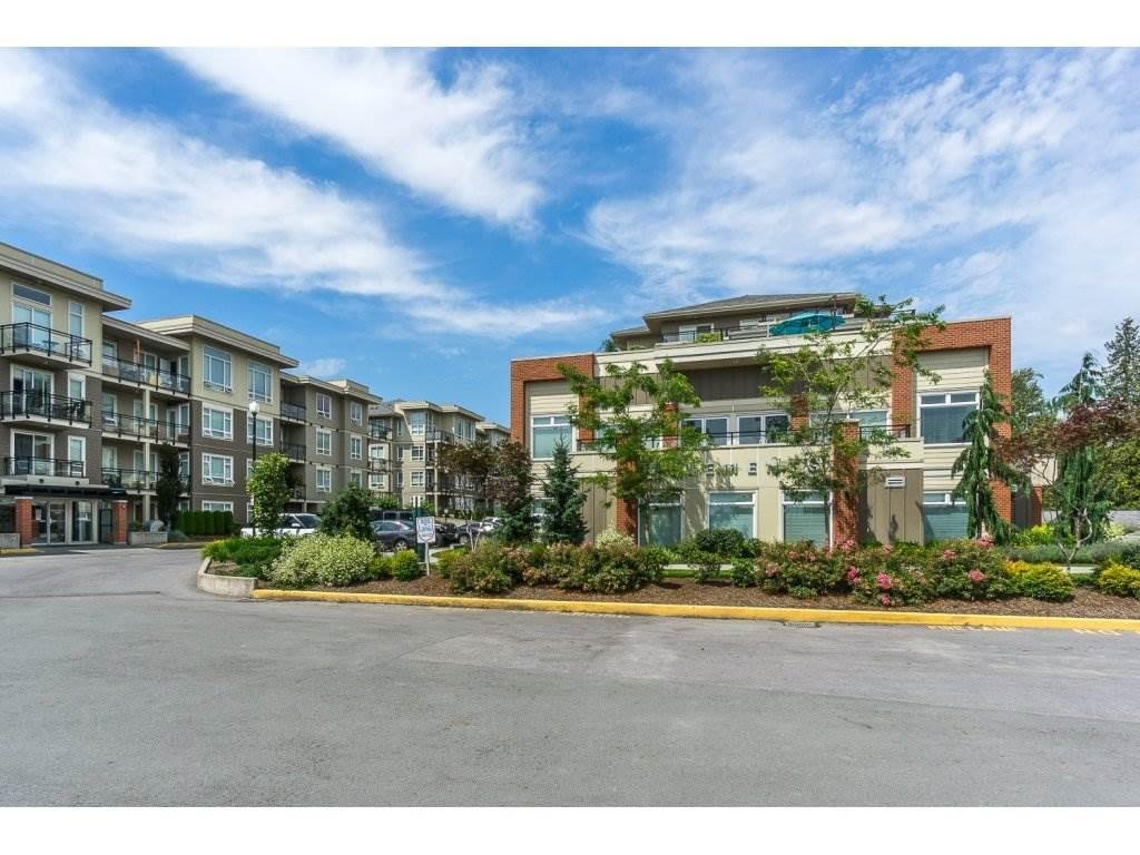 R2139229 - C424 20211 66 AVENUE, Willoughby Heights, Langley, BC - Apartment Unit