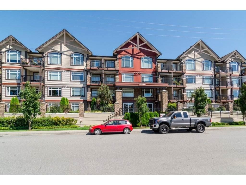 R2139259 - 403 19939 55A AVENUE, Langley City, Langley, BC - Apartment Unit