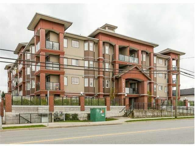 R2139542 - 309 19730 56 AVENUE, Langley City, Langley, BC - Apartment Unit