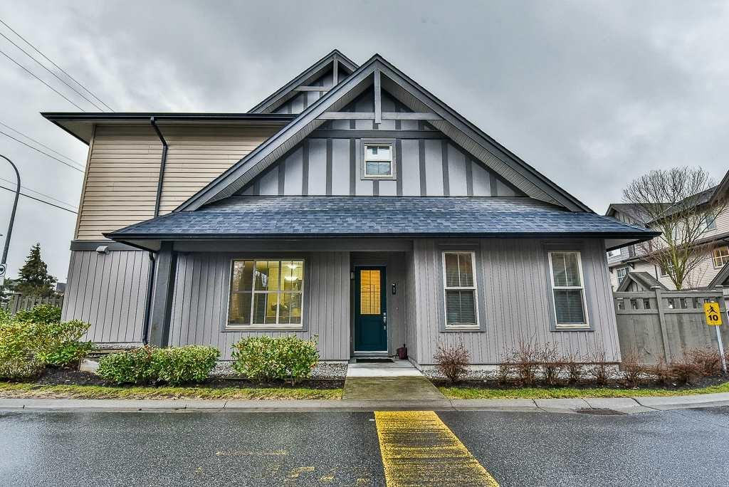 R2139545 - 52 9525 204 STREET, Walnut Grove, Langley, BC - Townhouse