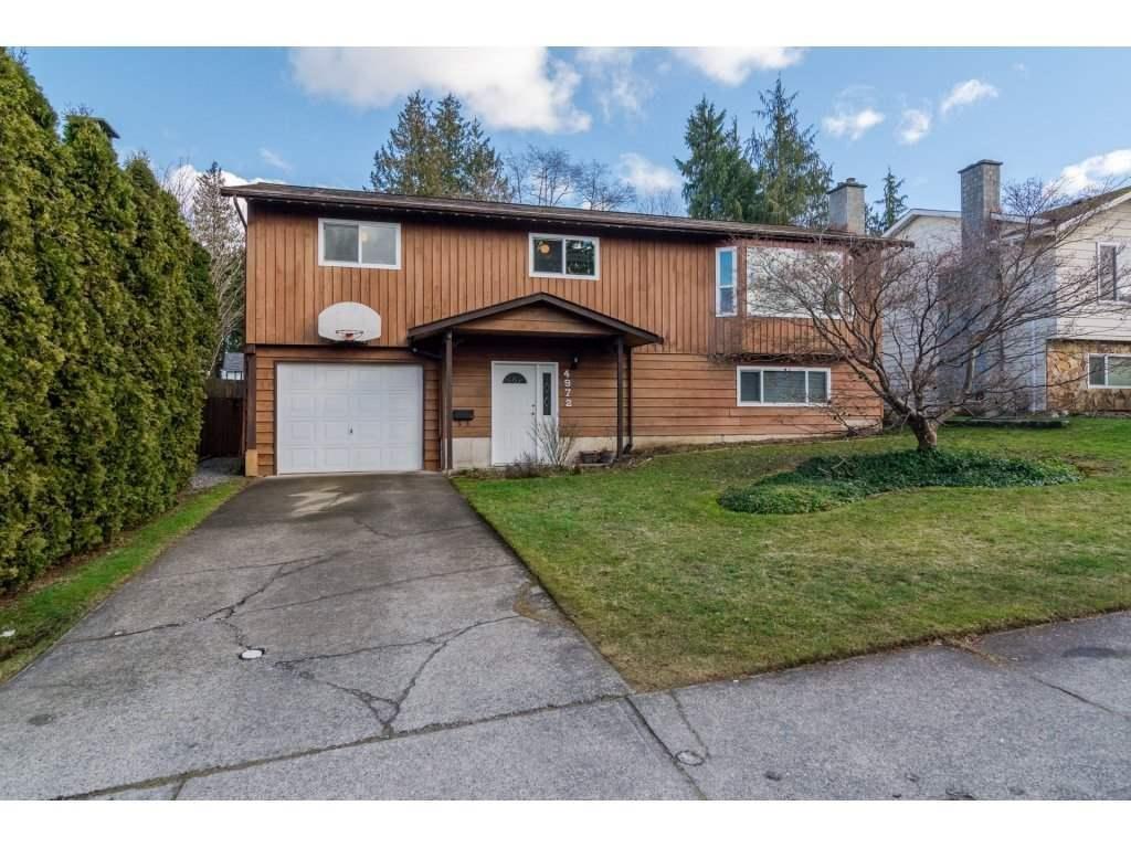 R2139714 - 4972 197A STREET, Langley City, Langley, BC - House/Single Family