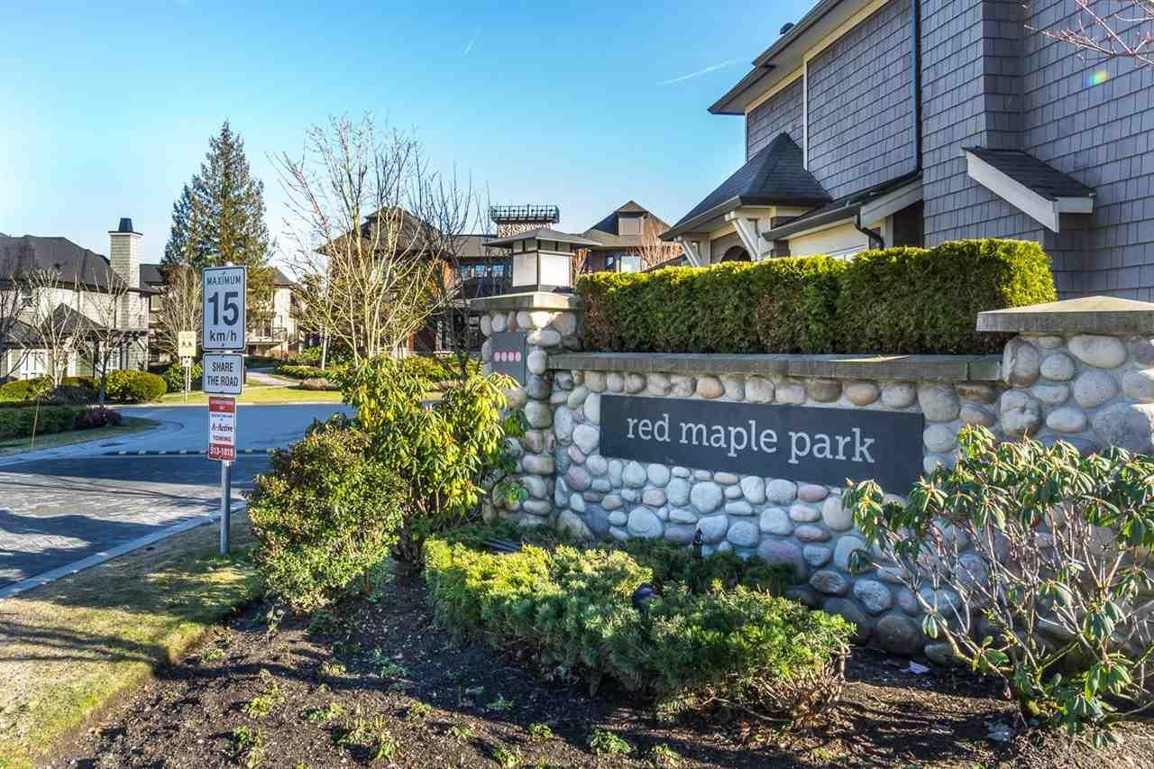 R2139802 - 36 7938 209 AVENUE, Willoughby Heights, Langley, BC - Townhouse