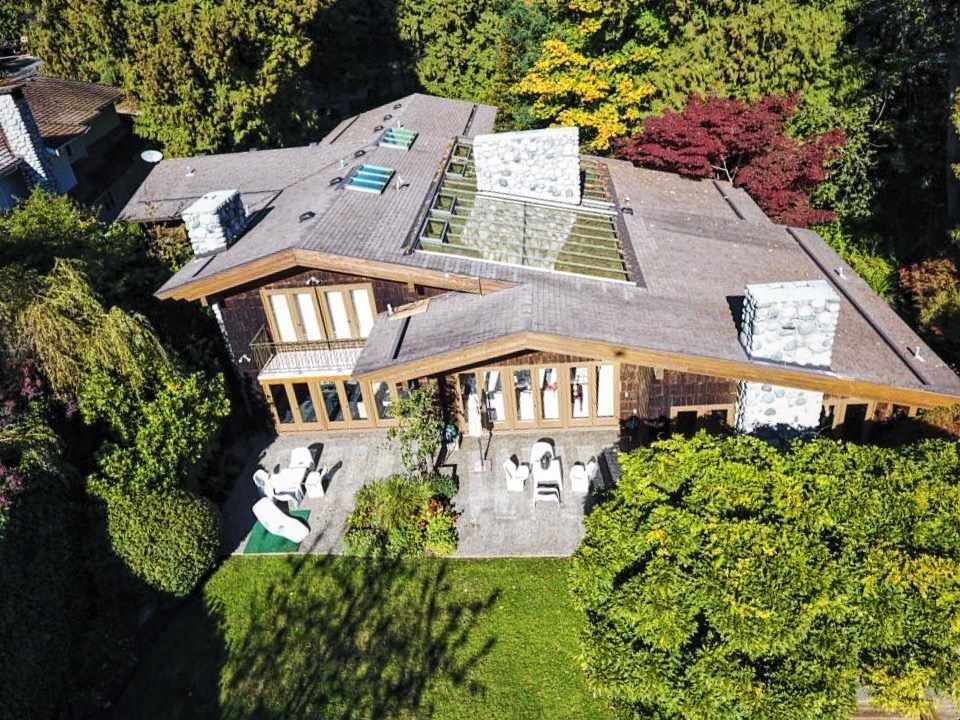 R2139822 - 1912 INGLEWOOD AVENUE, Ambleside, West Vancouver, BC - House/Single Family