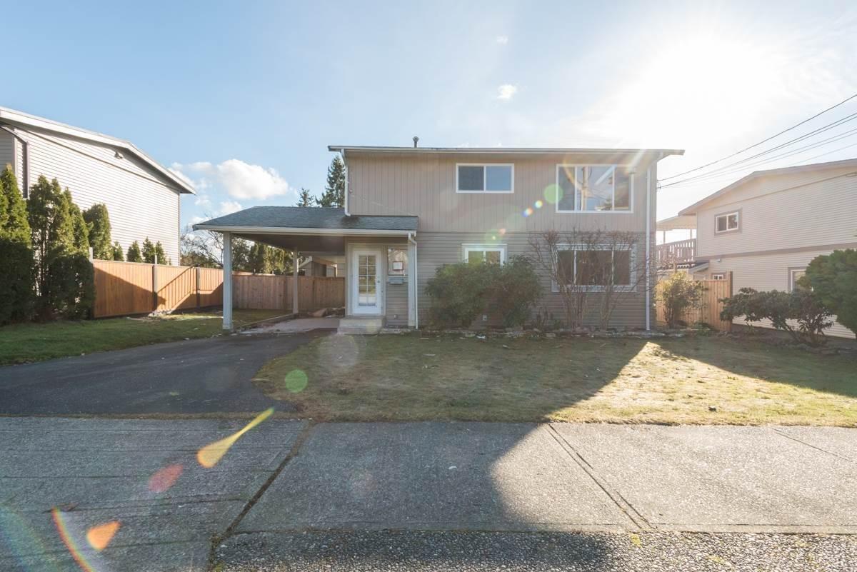 R2139874 - 17954 58 AVENUE, Cloverdale BC, Surrey, BC - House with Acreage