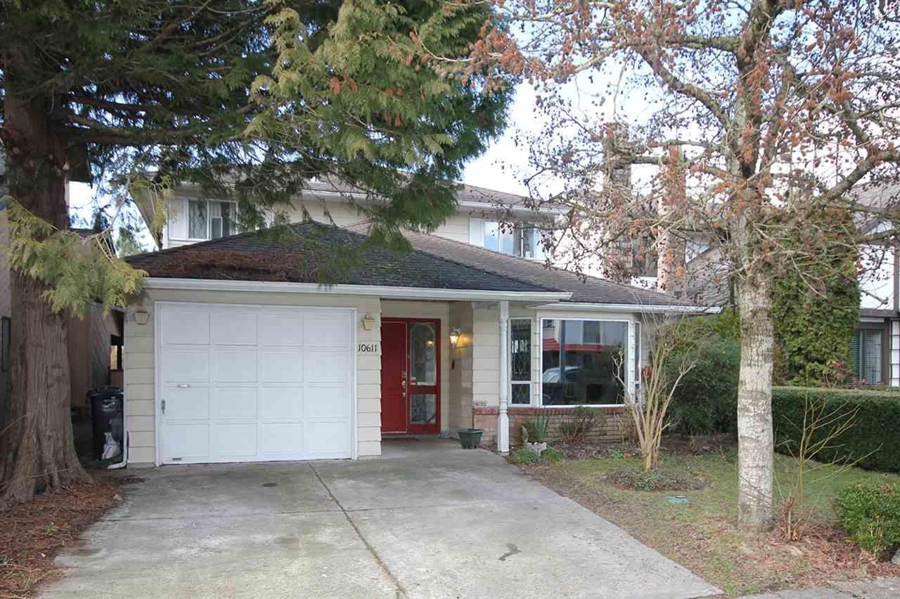 R2140052 - 10611 GAUNT COURT, Steveston North, Richmond, BC - House/Single Family