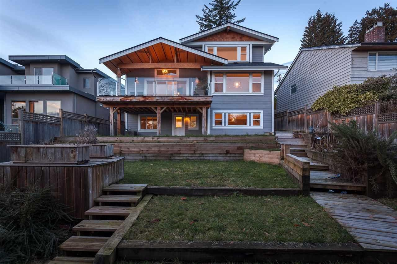 R2140087 - 2342 MATHERS AVENUE, Dundarave, West Vancouver, BC - House/Single Family