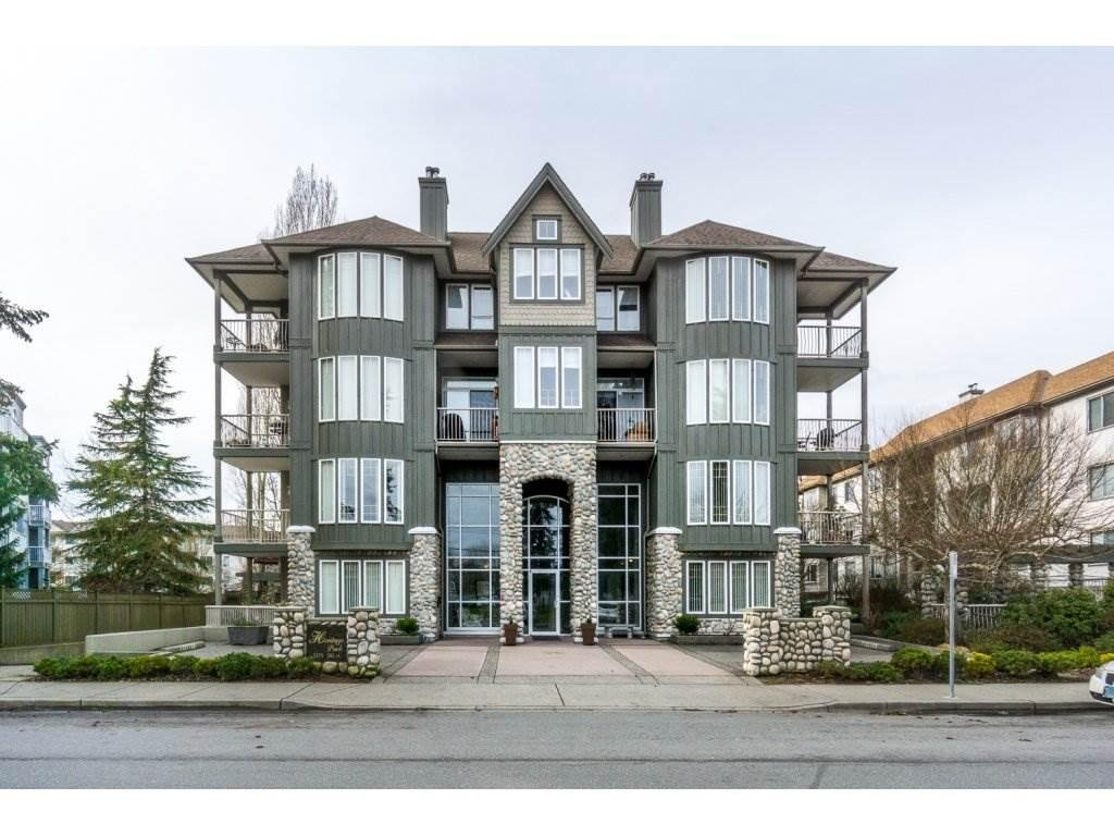 R2140099 - 307 5475 201 STREET, Langley City, Langley, BC - Apartment Unit