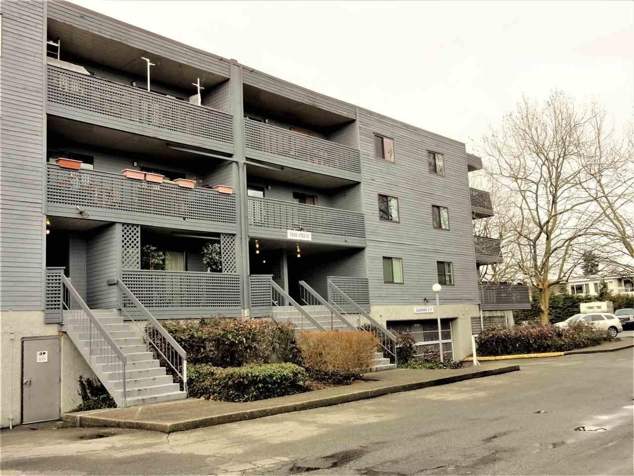 R2140194 - 216 5906 176A STREET, Cloverdale BC, Surrey, BC - Apartment Unit