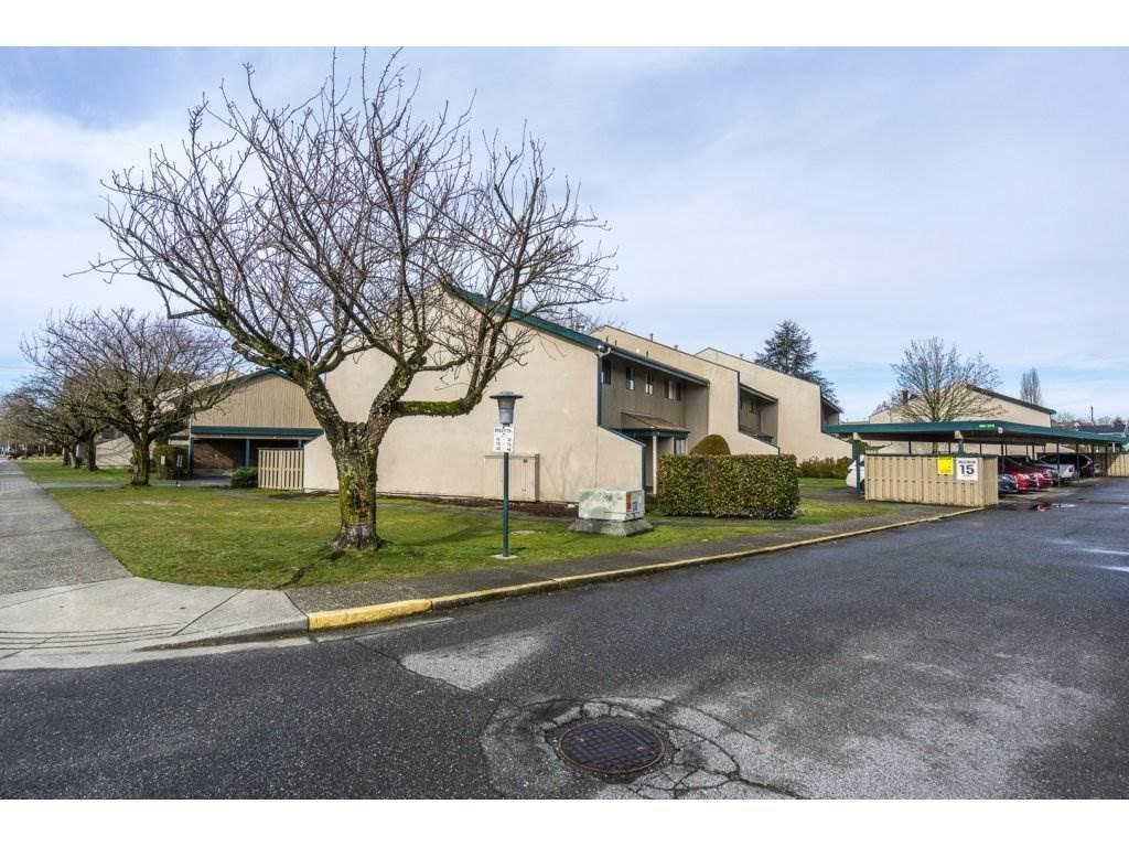 R2140485 - 30 5850 177B STREET, Cloverdale BC, Surrey, BC - Townhouse