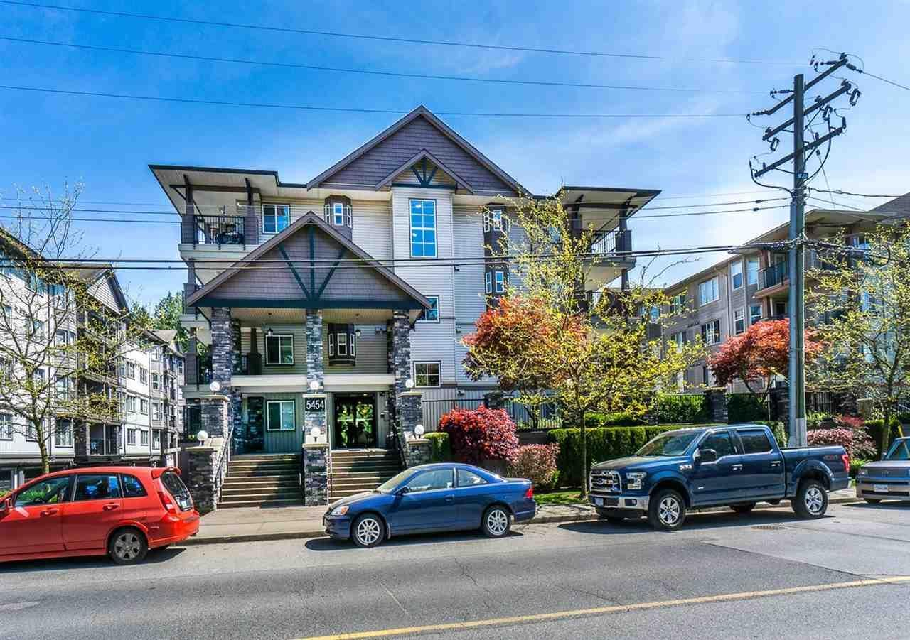 R2140497 - 207 5454 198TH STREET, Langley City, Langley, BC - Apartment Unit