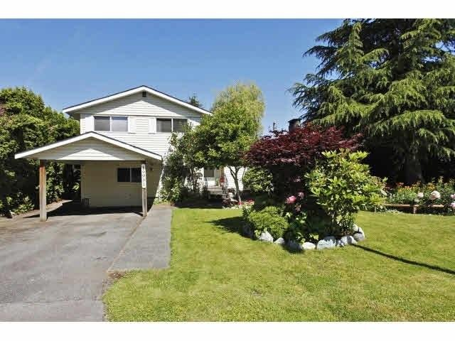 R2140578 - 19951 BRYDON CRESCENT, Langley City, Langley, BC - House/Single Family
