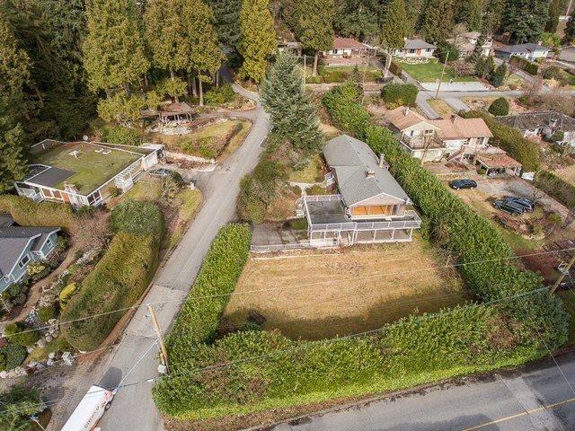 R2140588 - 1590 RENA CRESCENT, Ambleside, West Vancouver, BC - House/Single Family