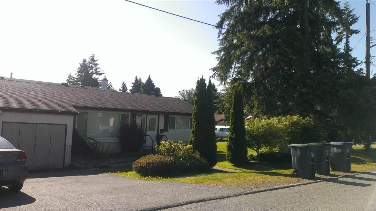 R2140680 - 11136 143A STREET, Bolivar Heights, Surrey, BC - House/Single Family