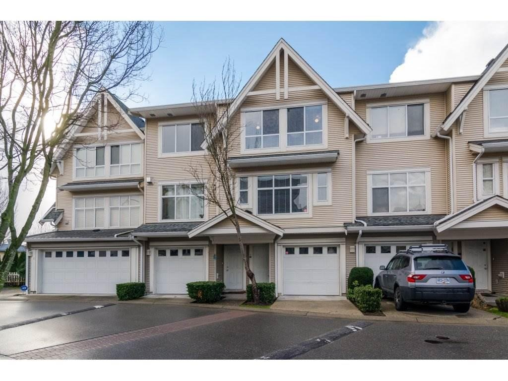R2140862 - 3 6450 199 STREET, Willoughby Heights, Langley, BC - Townhouse