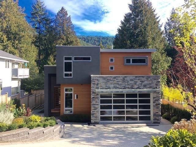 R2140917 - 6416 WELLINGTON AVENUE, Horseshoe Bay WV, West Vancouver, BC - House/Single Family