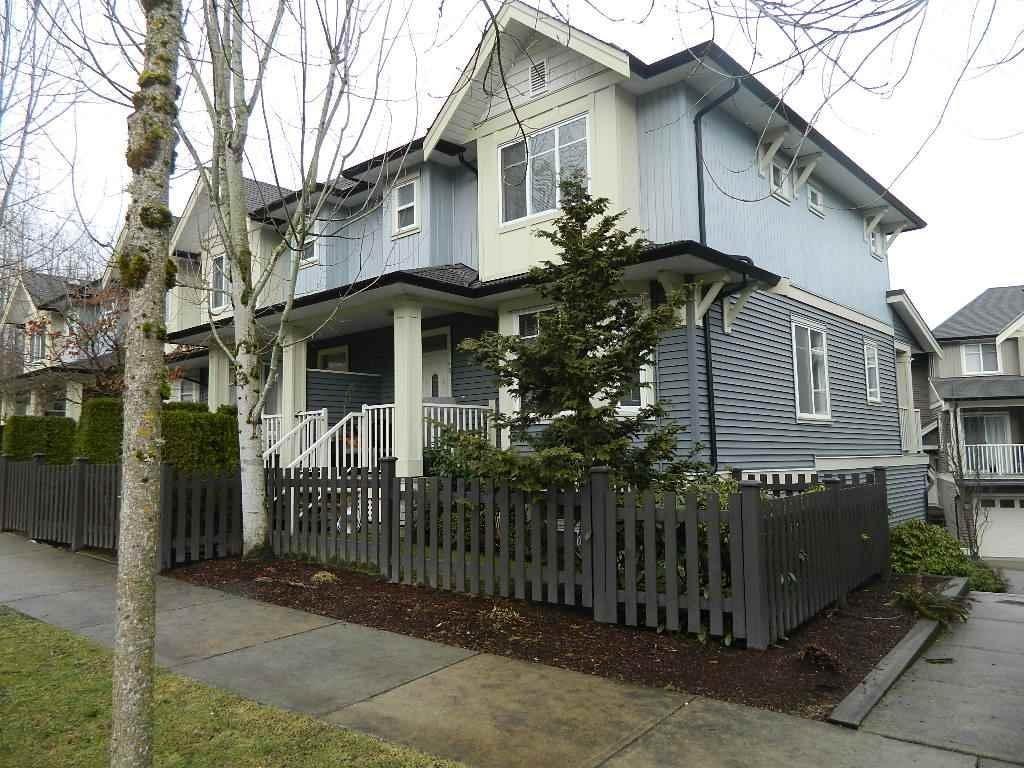 R2140955 - 40 6575 192 STREET, Clayton, Surrey, BC - Townhouse