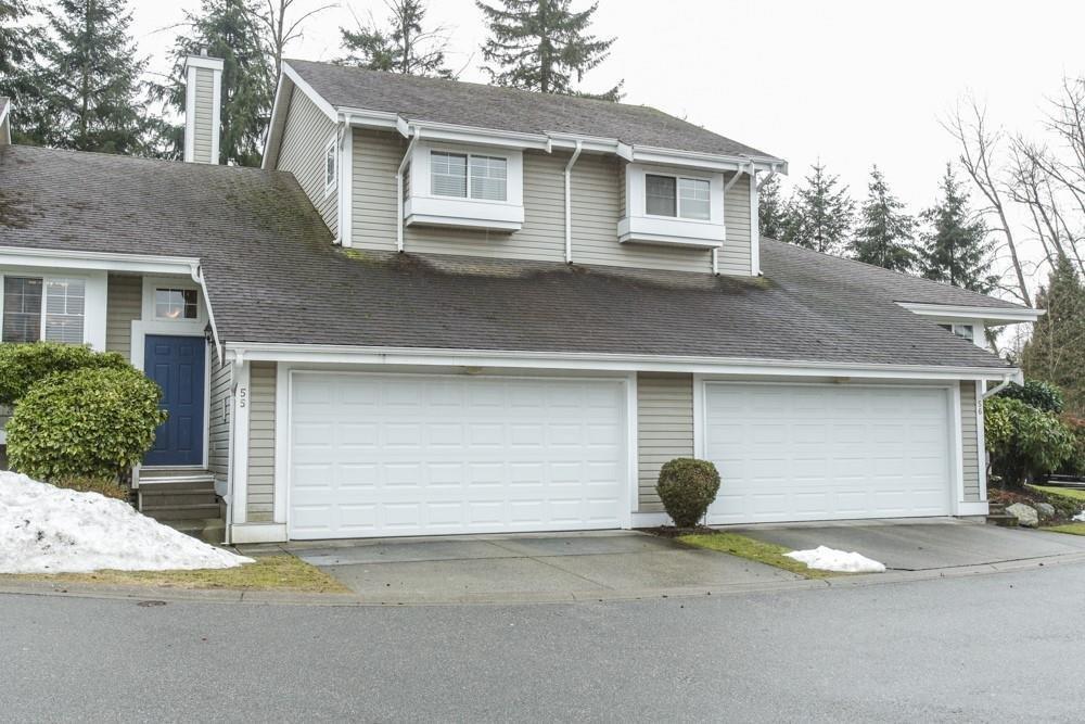 R2141039 - 55 20788 87 AVENUE, Walnut Grove, Langley, BC - Townhouse