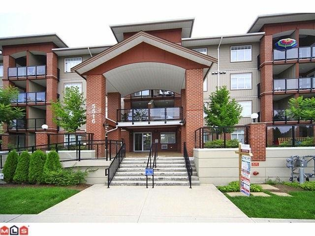 R2141125 - 202 5516 198 STREET, Langley City, Langley, BC - Apartment Unit
