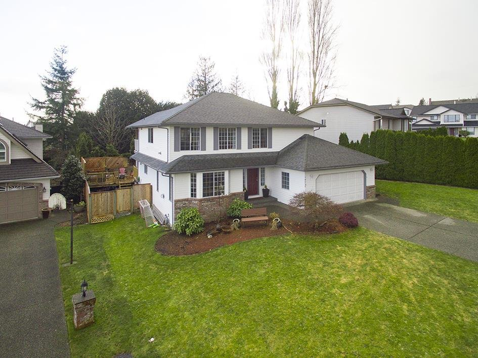 R2141147 - 19020 60A AVENUE, Cloverdale BC, Surrey, BC - House/Single Family