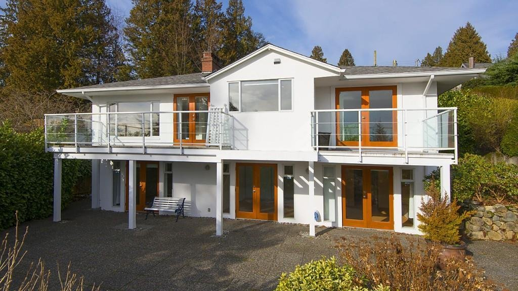 R2141297 - 2668 HAYWOOD AVENUE, Dundarave, West Vancouver, BC - House/Single Family