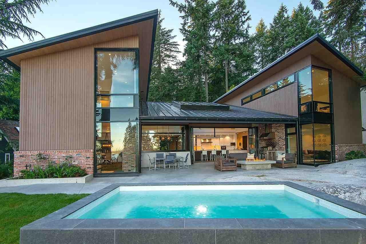 R2141306 - 3645 MCKECHNIE AVENUE, West Bay, West Vancouver, BC - House/Single Family