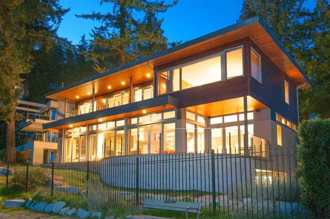 R2141814 - 6780 BATCHELOR BAY PLACE, Whytecliff, West Vancouver, BC - House/Single Family