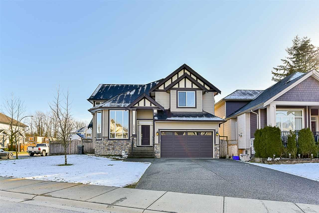 R2141850 - 20334 98A AVENUE, Walnut Grove, Langley, BC - House/Single Family