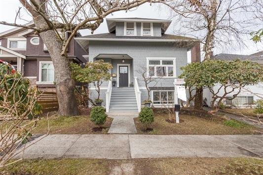 R2141911 - 43 E 45TH AVENUE, Main, Vancouver, BC - House/Single Family