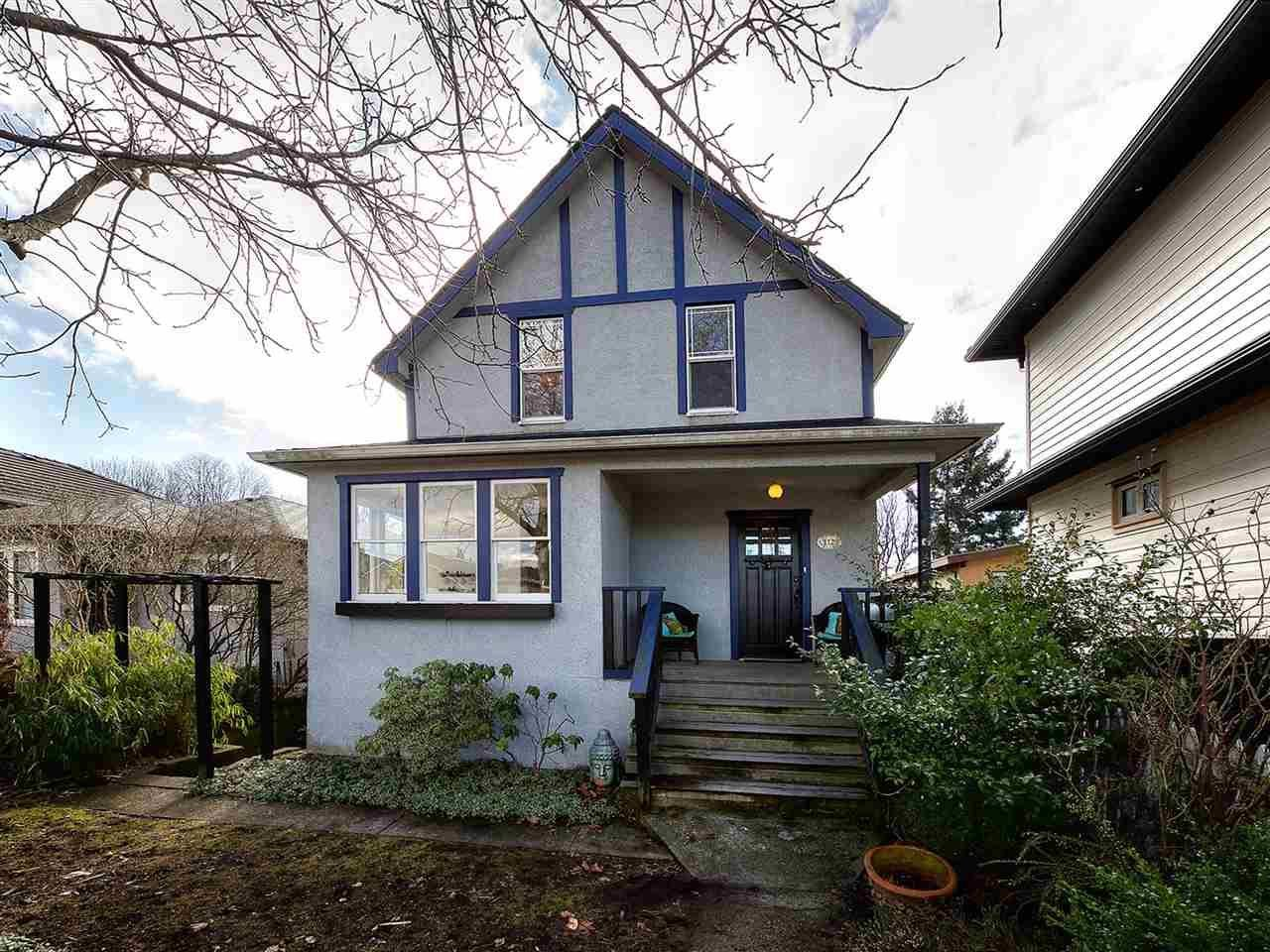 R2141913 - 112 E 42ND AVENUE, Main, Vancouver, BC - House/Single Family