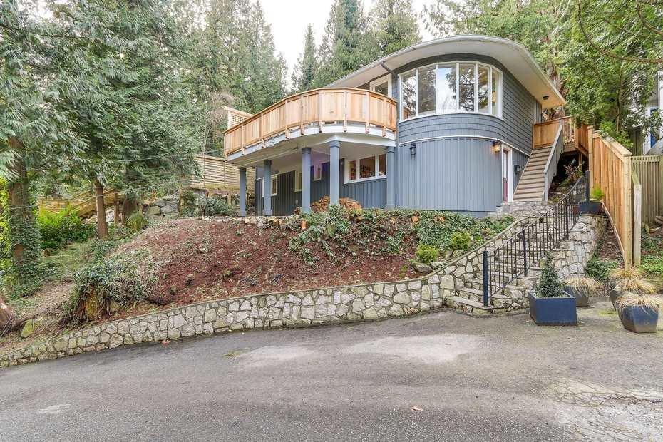 R2142100 - 6457 NELSON AVENUE, Horseshoe Bay WV, West Vancouver, BC - House/Single Family
