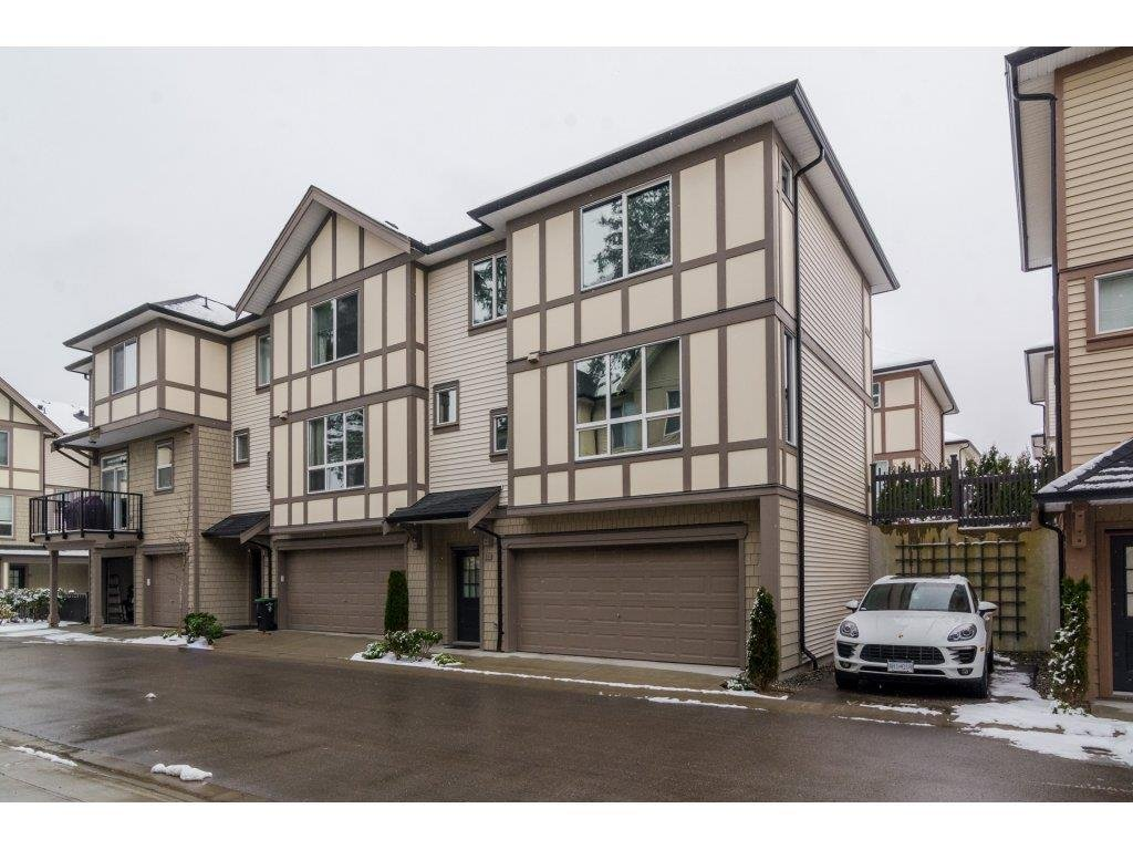 R2142156 - 112 7848 209 STREET, Willoughby Heights, Langley, BC - Townhouse