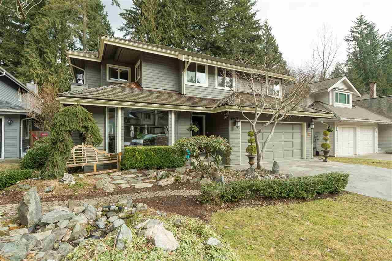 R2142479 - 4712 UNDERWOOD AVENUE, Lynn Valley, North Vancouver, BC - House/Single Family