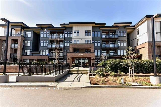R2142499 - 312 20058 FRASER HIGHWAY, Langley City, Langley, BC - Apartment Unit
