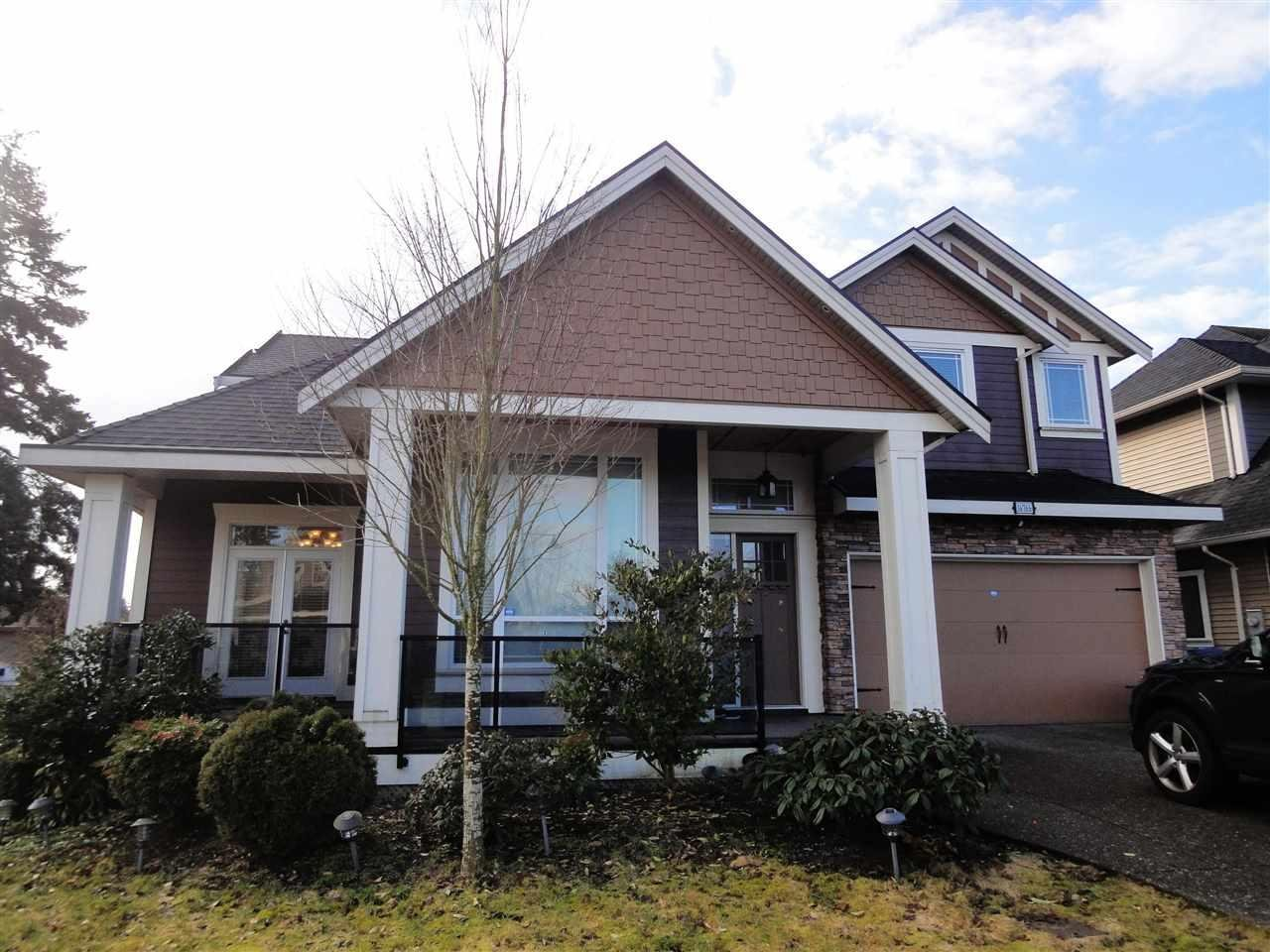R2142529 - 16766 58B AVENUE, Cloverdale BC, Surrey, BC - House/Single Family