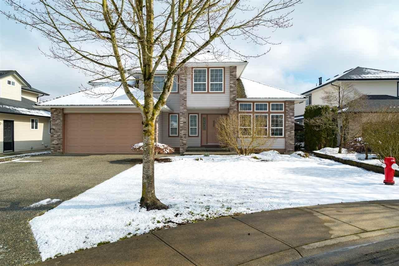 R2142806 - 4610 223A STREET, Murrayville, Langley, BC - House/Single Family