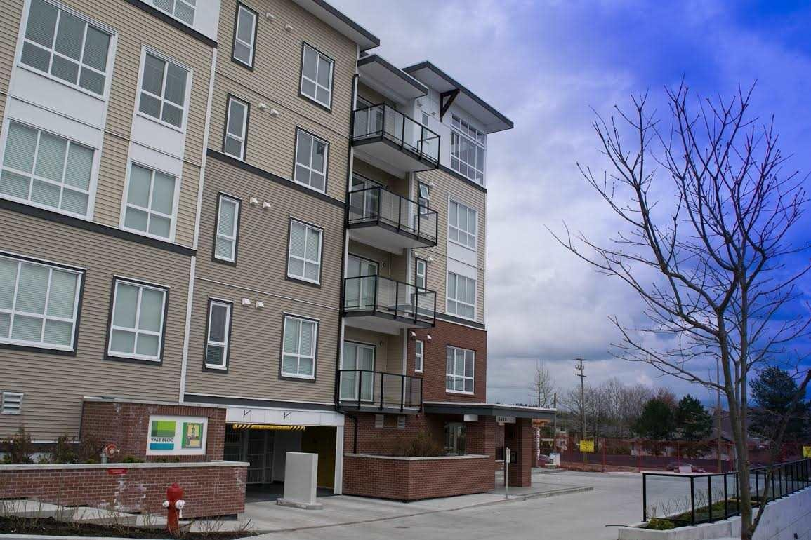 R2142811 - 303 6468 195A STREET, Clayton, Surrey, BC - Apartment Unit