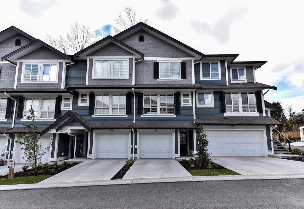 R2143326 - 48 7157 210 STREET, Willoughby Heights, Langley, BC - Townhouse