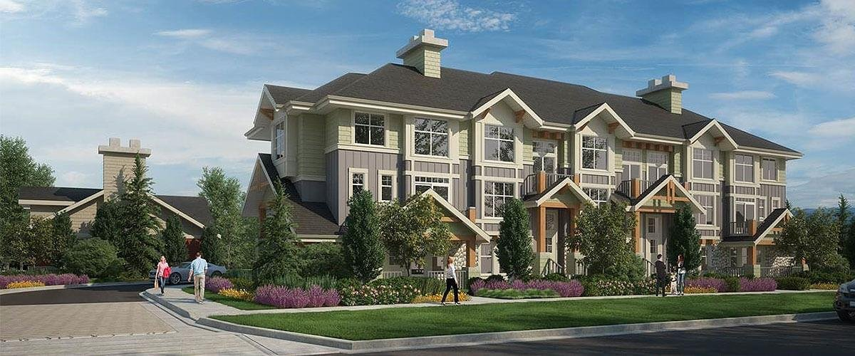 R2143376 - 25 20498 82 AVENUE, Willoughby Heights, Langley, BC - Townhouse