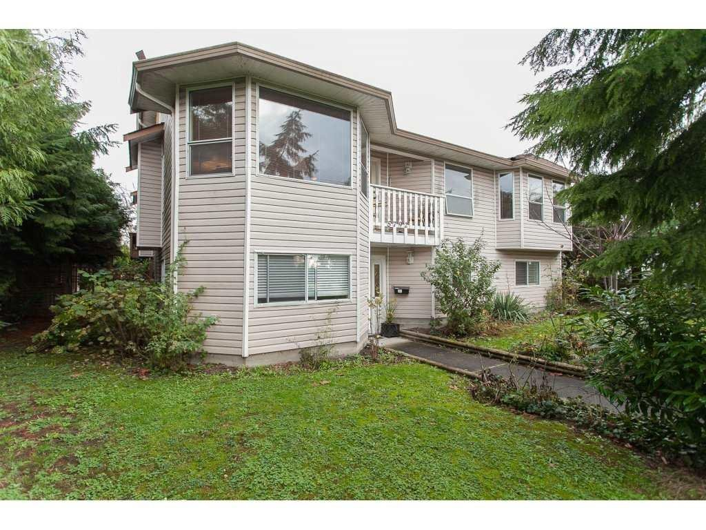 R2143414 - 5792 184 STREET, Cloverdale BC, Surrey, BC - House/Single Family