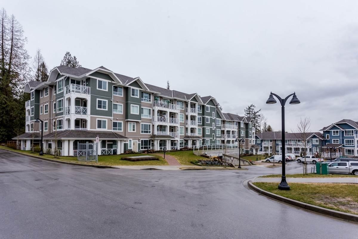 R2143424 - 414 16388 64 AVENUE, Cloverdale BC, Surrey, BC - Apartment Unit