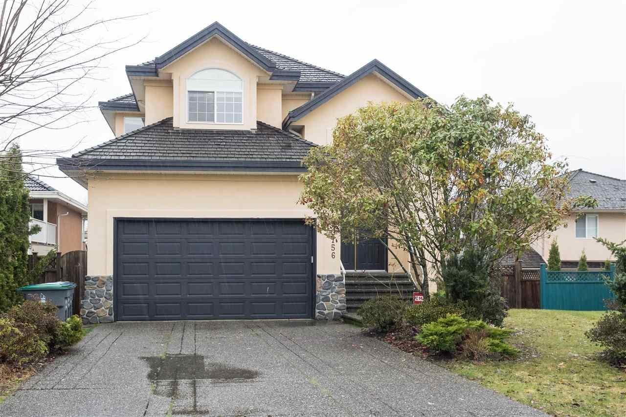 R2143436 - 10756 PLUMTREE CLOSE, Fraser Heights, Surrey, BC - House/Single Family