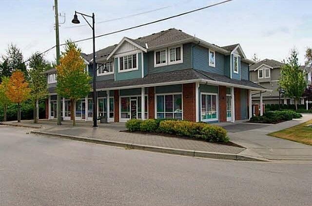 R2143451 - 201 16718 60 AVENUE, Cloverdale BC, Surrey, BC - Apartment Unit