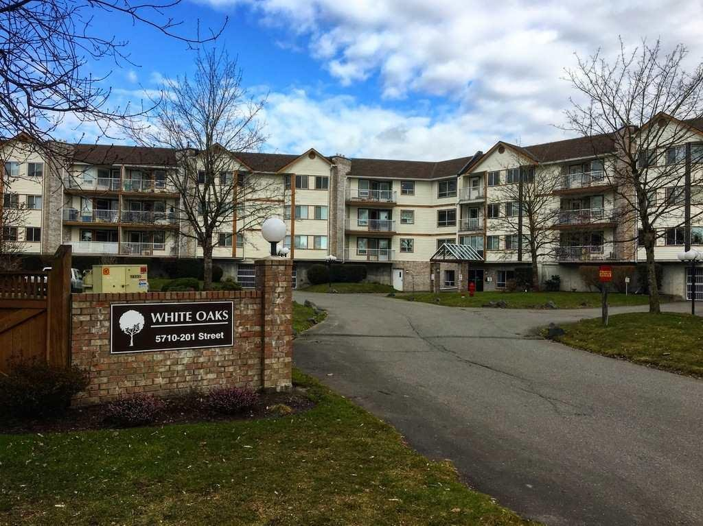 R2143475 - 209 5710 201 STREET, Langley City, Langley, BC - Apartment Unit