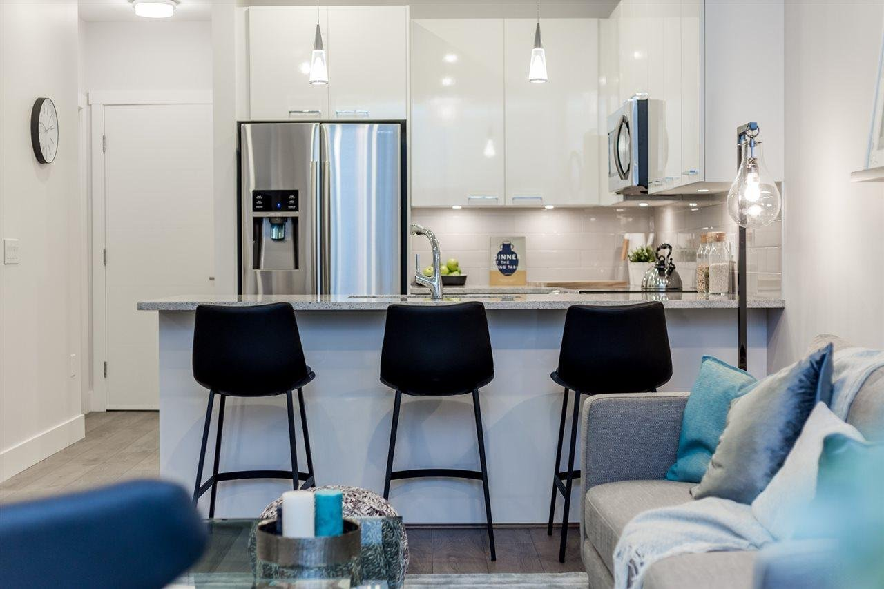 R2143501 - 315 20175 53 AVENUE, Langley City, Langley, BC - Apartment Unit