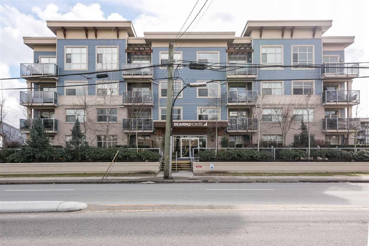 R2143683 - 211 19936 56 AVENUE, Langley City, Langley, BC - Apartment Unit