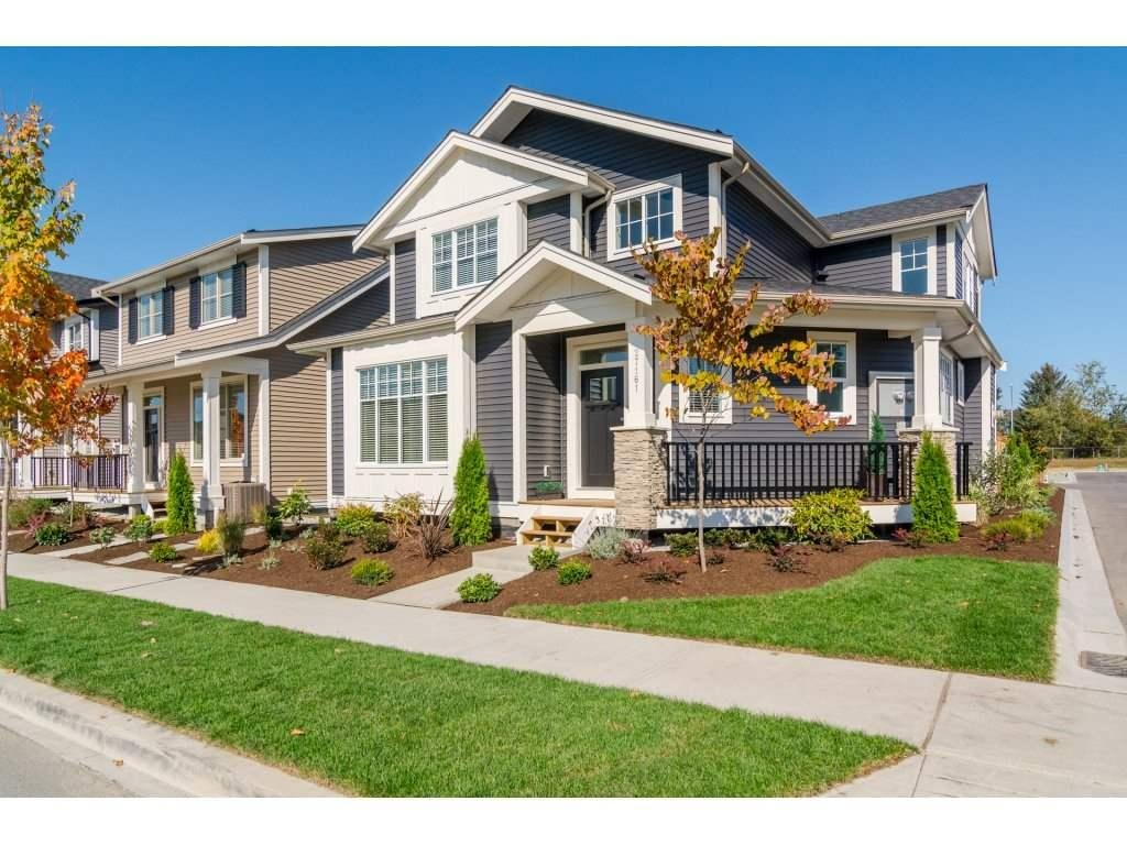 R2143698 - 3557 271 STREET, Aldergrove Langley, Langley, BC - House/Single Family