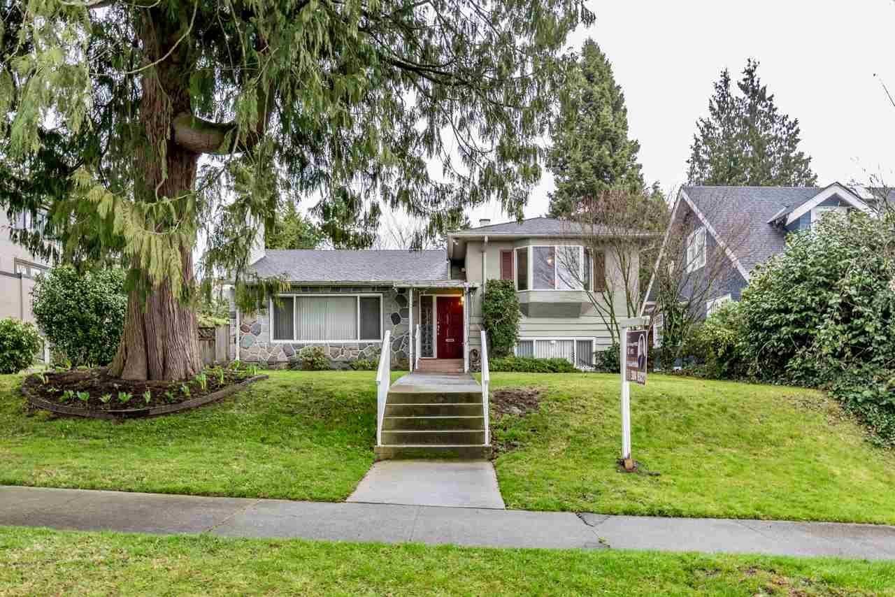 R2144048 - 6608 BEECHWOOD STREET, S.W. Marine, Vancouver, BC - House/Single Family