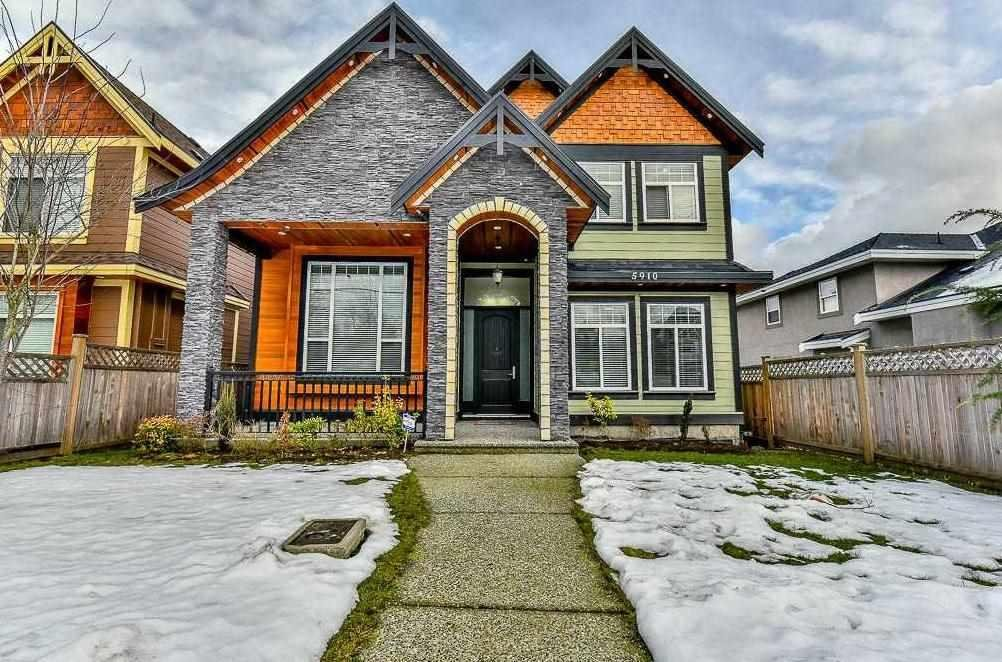 R2144128 - 5910 168 STREET, Cloverdale BC, Surrey, BC - House/Single Family